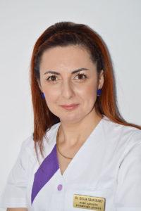 Dr. Delia Gradinaru